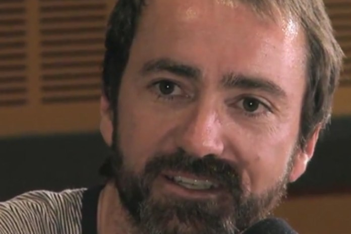 "The Shins Cover Magnetic Fields' ""Andrew In Drag"""