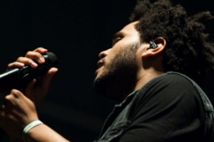 The Weeknd Says a New Project Is In the Works
