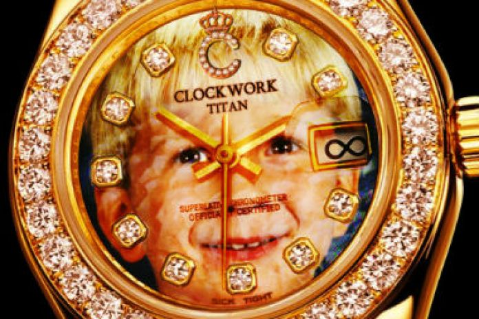Clockwork - Titan (Original Mix)