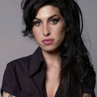 Two More Amy Winehouse Albums Planned