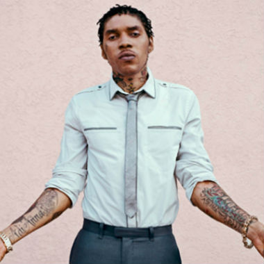 Vybz Kartel featuring Action Bronson - Money (Remix)