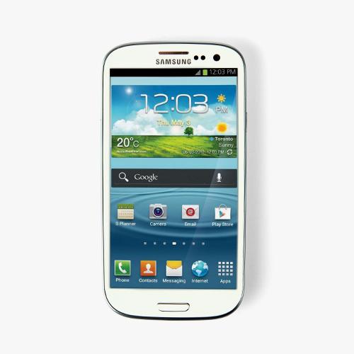 Win a Samsung GALAXY S III