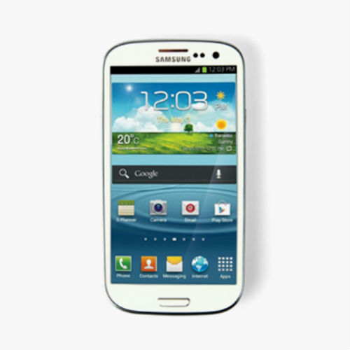 Winner Announcement!  Win a Samsung GALAXY S III