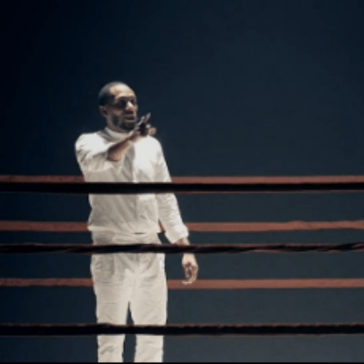 Yasiin Bey - Louis Vuitton Commercials