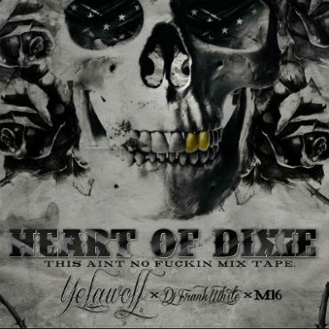 Yelawolf – Heart Of Dixie (Album)