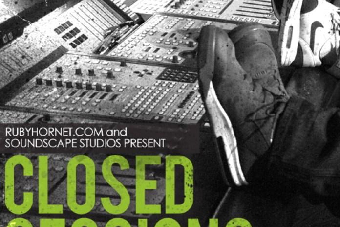Ruby Hornet Presents: Closed Sessions Vol. 2 (Mixtape)