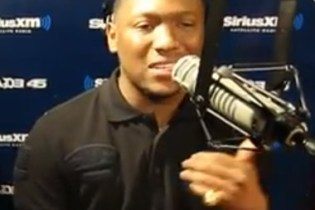 Hit-Boy - Sway In The Morning Freestyle