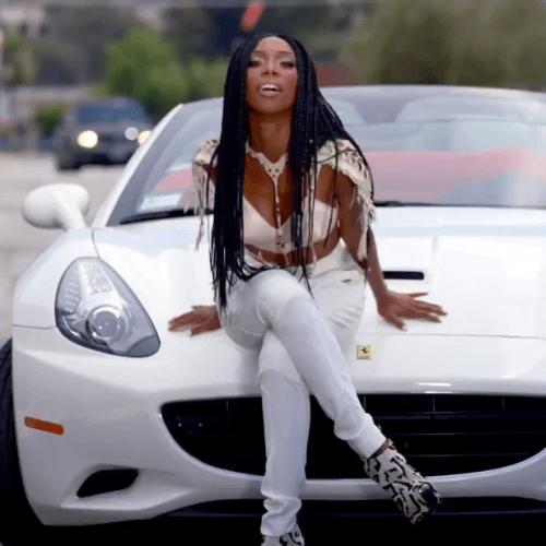 Brandy featuring Chris Brown – Put It Down (Teaser)
