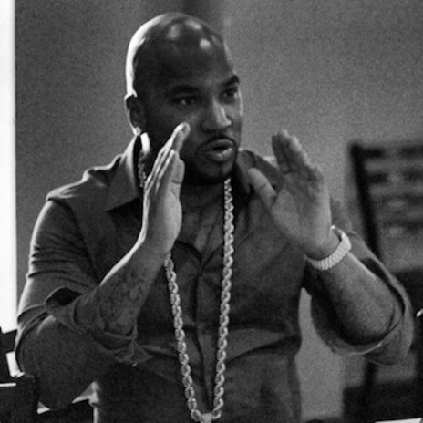 Young Jeezy Named Senior Vice President of A&R at Atlantic Records