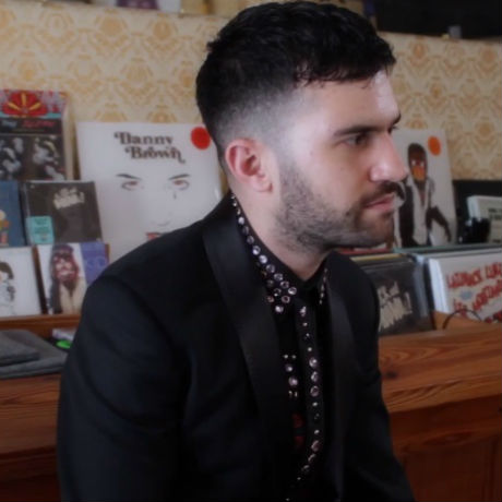 OTHERS by Hypebeast - A-Trak of Fool's Gold Records