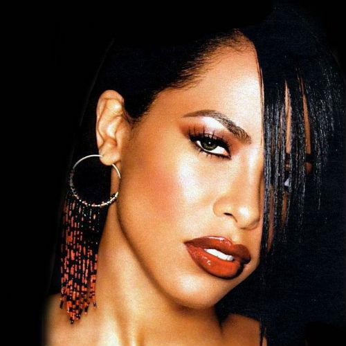 Aaliyah featuring Drake - Enough Said (Shlohmo Remix)