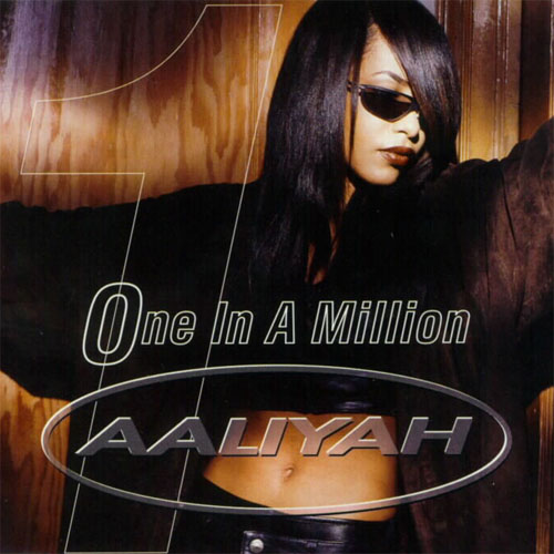 Aaliyah - One In A Million (Urban Noize Remix)