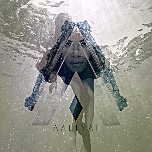 Aaliyah Posthumous Album Cover?