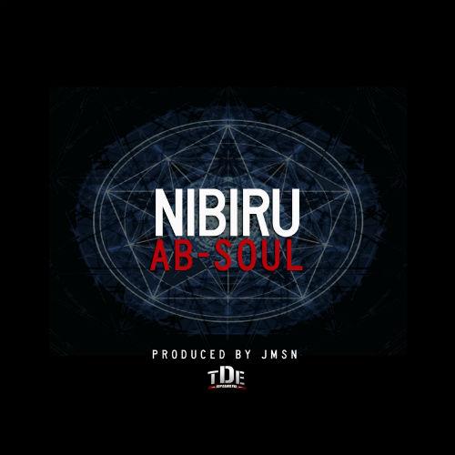 Ab-Soul - Nibiru