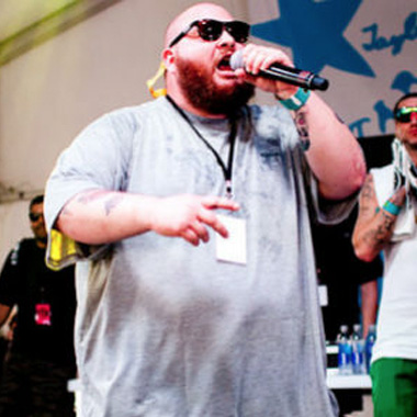 Action Bronson Signs to VICE/Warner Bros. Records