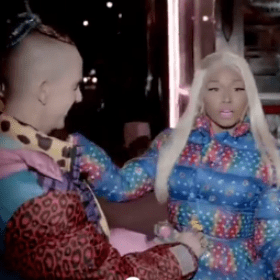 "adidas Originals Introduces the ""All Originals Represent"" Campaign (featuring Nicki Minaj & Big Sean)"