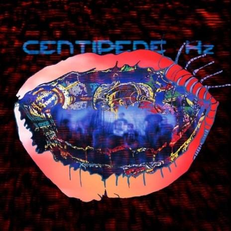 Animal Collective - Centipede (Full Album Stream)