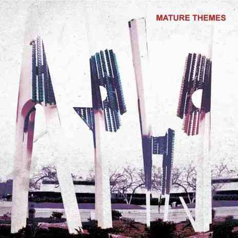 Ariel Pink's Haunted Graffiti - Mature Themes (Full Album Stream)