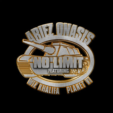 Ariez Onasis featuring Wiz Khalifa & Planet VI - No Limit