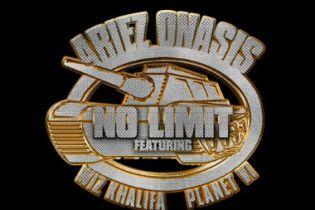 Ariez Onasis featuring Wiz Khalifa & Planet VI - No Limit