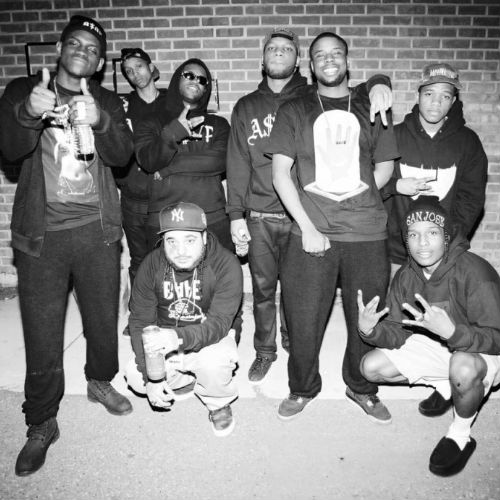 A$AP Mob Confirms Album Title and Release Date