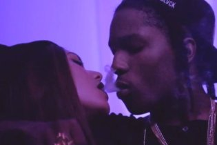 A$AP Rocky - Purple Kisses (NSFW)