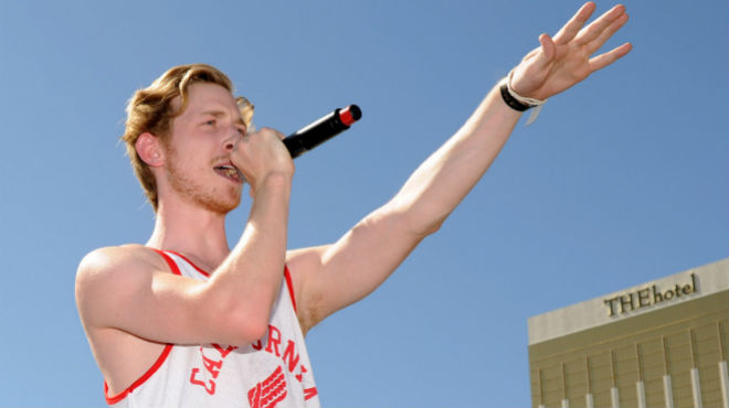 asher roth changes title of sophomore lp due to frank oceans channel orange