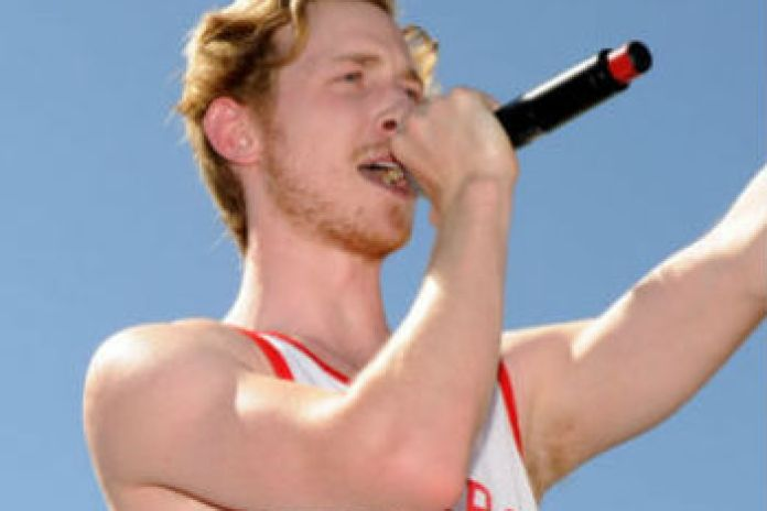 Asher Roth Changes Title of Sophomore LP Due to Frank Ocean's 'channel ORANGE'