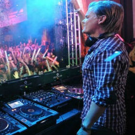 Avicii Announces U.S. Tour