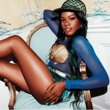 Azealia Banks Announces 'Broke With Expensive Taste' Release Date
