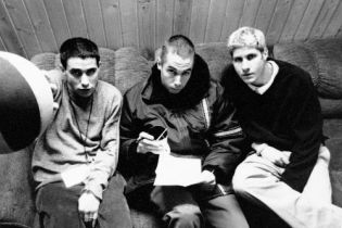 Beastie Boys Suing Monster Energy Drink for Copyright Infringement
