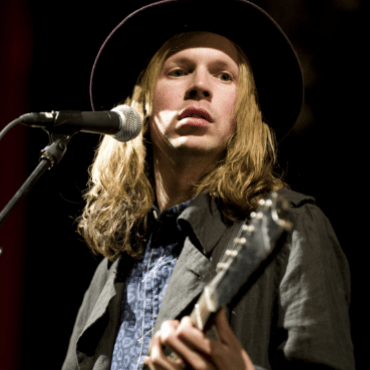 Beck's Next Release Will Be a DIY Songbook