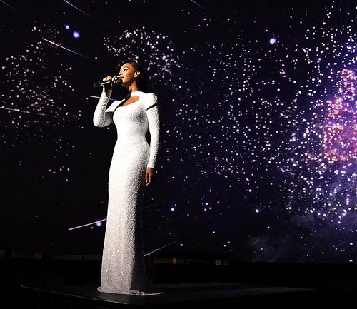 Beyoncé - I Was Here