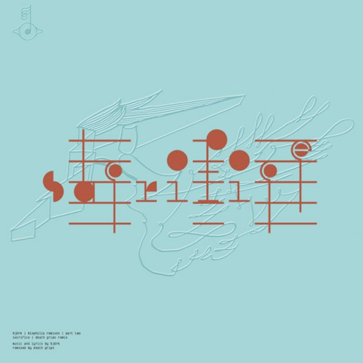 Björk - Sacrifice (Death Grips Remix)