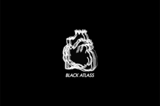 Black Atlass - The Black Atlass EP