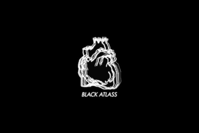 Black Atlass - The Black Atlass EP
