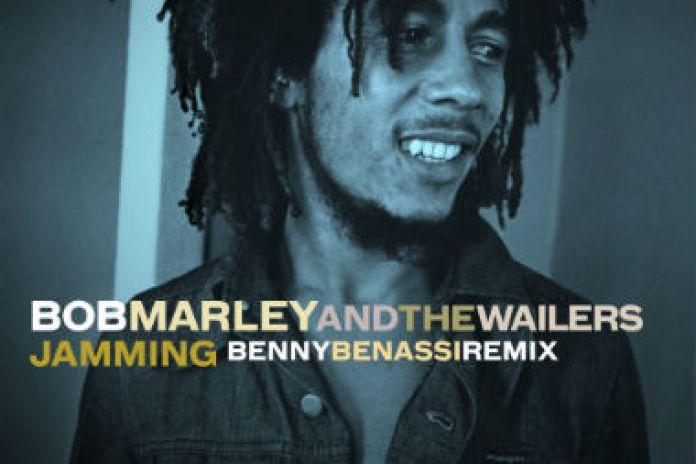 Bob Marley and The Wailers - Jammin' (Benny Benassi Remix)