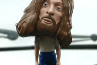 Breakbot featuring Irfane - One Out of Two (Teaser)