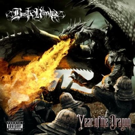 Busta Rhymes - Year Of The Dragon (Free Album)