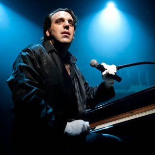 Chilly Gonzales - Marvin's Room (Piano Solo Cover)