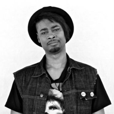 Evil Nine featuring Danny Brown - Black Brad Pitt