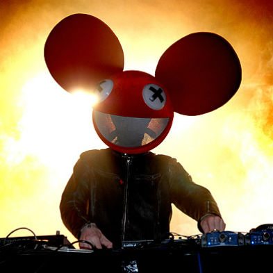deadmau5 - There Might Be Coffee (MILLERTIME Edit)