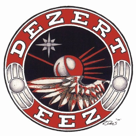 Dezert Eez featuring Game - Gunz Out (Produced by Bronze Nazareth)