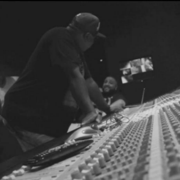 "DJ Khaled, Nas, Scarface, & DJ Premier - Making Of ""Hip Hop"""