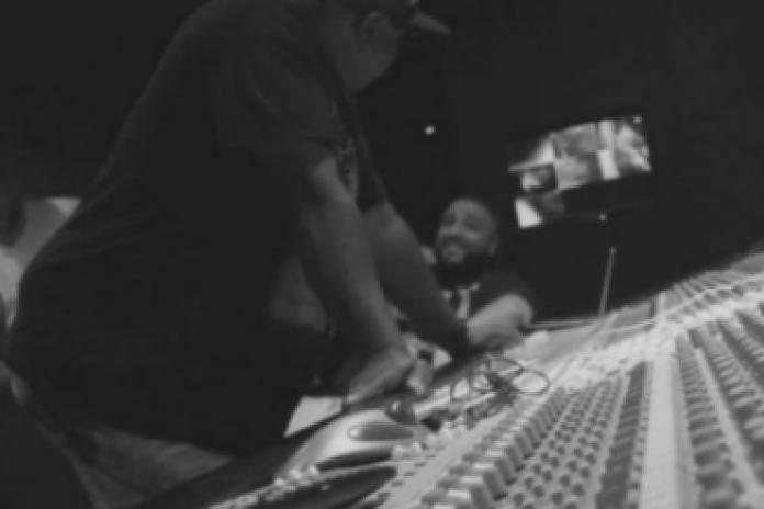 "DJ Khaled, Nas, Scarface, & DJ Premier - Making Of ""Hip Hop"""