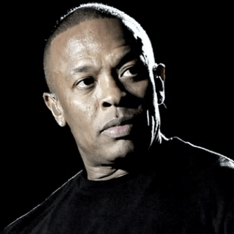 Dr. Dre Makes Forbes' Highest Paid Celebrity List