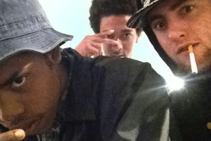 Earl Sweatshirt to Collaborate with Mac Miller?
