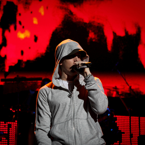 G-Shock 30th Year Anniversary Celebration with Eminem in NYC  (Recap)