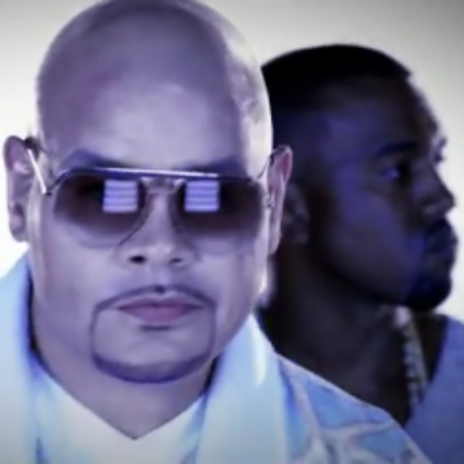 Fat Joe featuring Kanye West, Miguel, Jadakiss, Yasiin Bey, DJ Khaled, Roscoe Dash & Busta Rhymes - Pride N Joy (Preview)