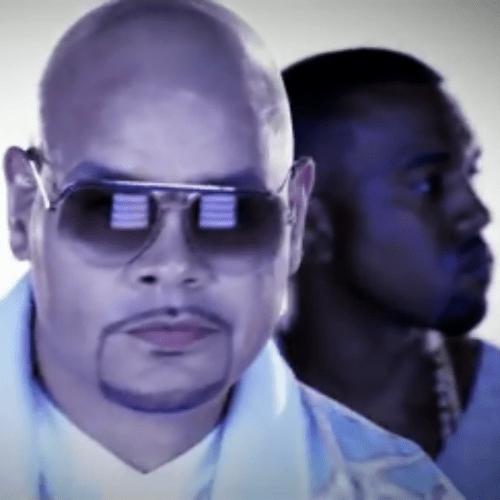 Fat Joe featuring Kanye West, Miguel, Jadakiss, Yasiin Bey, DJ Khaled, Roscoe Dash & Busta Rhymes - Pride N Joy (Preview)